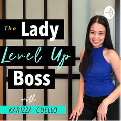 Episode Be Fearless with Your Faith by Lady Level Up Boss