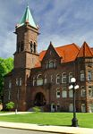 Barbour County Courthouse | The West Virginia State Bar