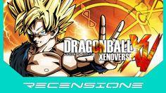 Recensione Dragon Ball Xenoverse PC - DLC ATTACK!!!