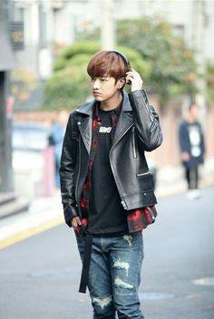 Tae-Oh #ShinWonHo