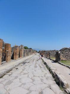 Pompeia, Italia
