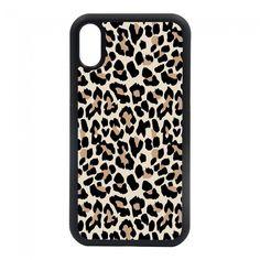 cheetah case!! - normal / iPhone 13 Mini