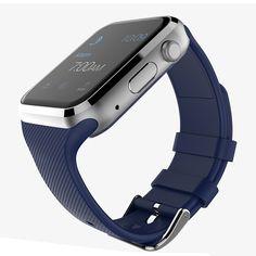2016 tragbare geräte gd19 smart watch android verbunden uhr smart wach unterstützung sim-karte telefon bluetooth smartwatch pk gt 08 //Price: $US $27.00 & FREE Shipping //     #clknetwork