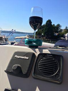 Wine Glass Holder, Nespresso, Outdoor, Outdoors, Outdoor Living, Garden