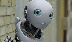 Short Film PROTO Robot by Nick Pittom