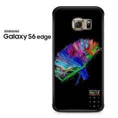 The 2nd Law Muse Samsung Galaxy S6 Edge Case