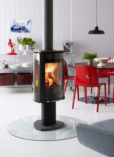 precio Estufa Jotul F 373 BP - chimeneas impormade tienda online