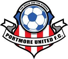 1996, Portmore United F.C., Portmore Jamaica #PortmoreUnitedFC #PortmoreUnited (L3714)
