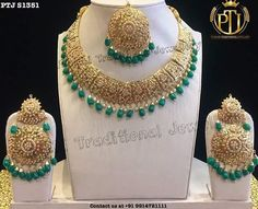 Sterling Silver T Necklace Pakistani Jewelry, Bollywood Jewelry, Indian Wedding Jewelry, Bridal Jewelry, Silver Jewelry, Gold Jewellery, Silver Rings, Hyderabadi Jewelry, Expensive Jewelry