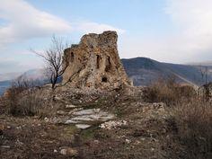 Slovakia, Turňa nad Bodvou - Castle
