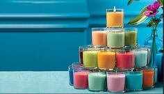 Look at these great candles . Go to my site and see these great deals on tea lights , votives, scented candles and much much more . Cheap Candles, Bulk Candles, Home Candles, Diy Candles, Scented Candles, Candle Jars, Decorative Candles, Candle Craft, Buy Candles Online