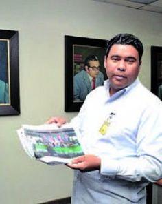 Revista El Cañero: ¿En qué paró la instancia de Cholitín pidiendo a J...