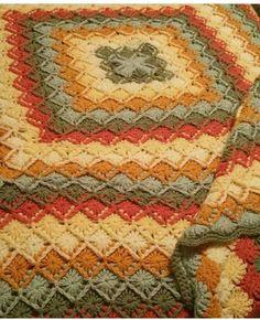 Pattern is call Bavarian crochet it's on utube..enjoy