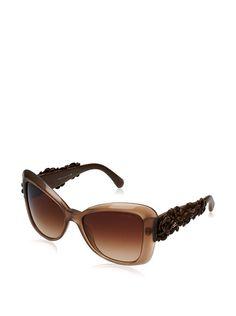 fa1a5624dfc8c Chanel Sonnenbrille 5317Q1511 S5 (56 mm) braun bei Amazon BuyVIP