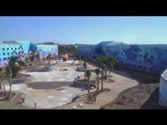 Time-Lapse: Will You 'Find Nemo' At Disney's Art of Animation Resort?