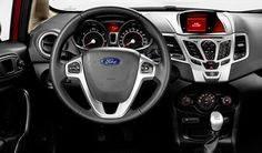 Ford Fiesta Hatchback US-spec Yoshi, Honda Logo, Optimus Prime, Humor, Cars, Control, Funny Things, Flexibility, Nerdy