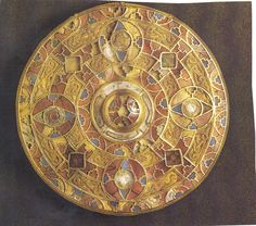 ANGLO SAXON JEWELRY
