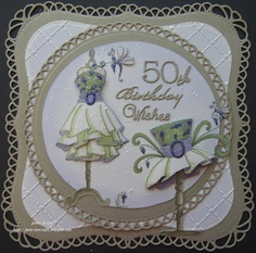 50th birthday cards