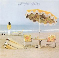 Neil Young: On the Beach. 1974. Reprise.