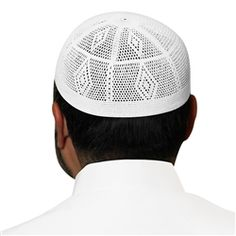 b29b9d84a9f42 Muslim Kufis and Prayer Hats. Muslim MenHats For MenMens CapsCaps ...