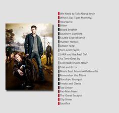 Countdown to season Supernatural Seasons, Supernatural Fandom, Jensen Ackles, Remember The Titans, Friends With Benefits, Winchester Boys, Torchwood, Season 8, Destiel