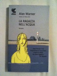 BookWorm & BarFly: La ragazza nell'acqua - Alan Warner (1997)
