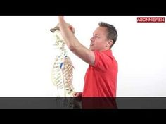 Schulterschmerzen - Impingementsyndrom Teil 2 - YouTube Youtube, Style, Physical Therapy, Stretching, Health, Swag, Youtubers, Outfits, Youtube Movies
