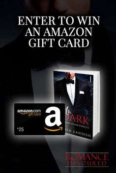Win a $25 or $10 Amazon Gift Card from Award-Winning, Bestselling Author Lauren Landish