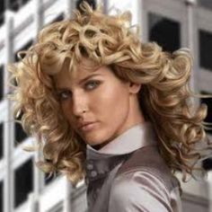 stacked bob haircuts retro stacked spiral perm hairstyles and other 9653