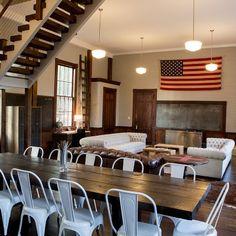 Barryville, NY Catskills | Hillside Schoolhouse