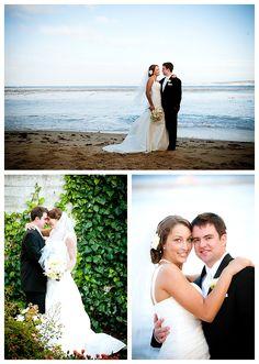 Wedding At The Monterey Plaza Hotel Spa Monterey Plaza Monterey County Plaza