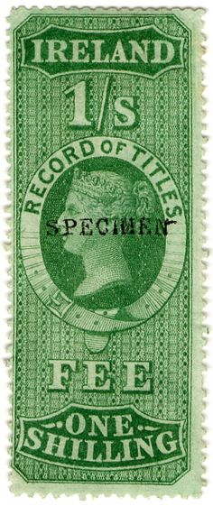 Early Irish Revenues Erin Go Bragh, Postage Stamps, Ephemera, Irish, Personalized Items, Cards, Irish Language, Stamps, Maps