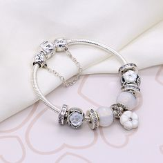 [Special Offer & Time Limited]PANDORA Bracelets08 | Special price: £229.98 | Buy now: http://www.pandorasale2012.com/special-offer-time-limited-pandora-bracelets08.html