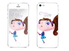 CgocoGirl – iPhone 5S - Davide Ortu