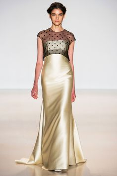 FALL 2014 RTW LELA ROSE COLLECTION