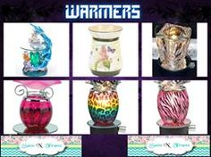 Do you need a new warmer? If so, check ou the selection available at #SassnFrass - http://www.sassynshopping.com