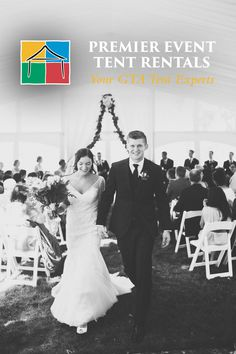 We love our job.. Check us out @ premiereventtent.ca