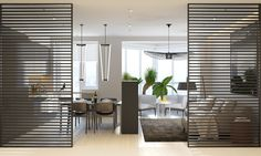 Apartment in St. Petersburg 3 on Behance