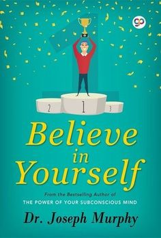 BELIEVE IN YOURSELF || KINDLE BOOK REVIEW. – Magical BookLush