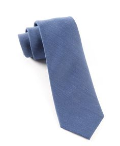 087733fb98ed Downtown Solid Ties - Blue | Ties, Bow Ties, and Pocket Squares | The