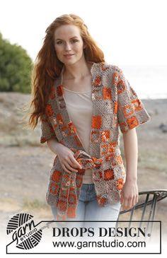 Next project. Crochet.