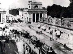19 OTTOBRE 2012 ORE 08:27 NANNI SVAMPA Vecchia Milano Milano com'era una volta: dalla fine del 1800 ai primi anni del 1900   Nel delirio non ero mai sola