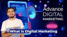 #digitalmarketing #digitalmarketingbangla #bangla #pallabghosh Marketing Process, Marketing Techniques, Marketing Strategies, Mobile Marketing, Internet Marketing, Coding Languages, What Is Digital, Free In, New Tricks