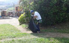 Alcaldía de Dosquebradas realizará Jornada de Limpieza en el barrio El Rosal