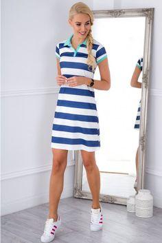 Modeling, Two Piece Skirt Set, Polo, Skirts, Dresses, Fashion, Vestidos, Moda, Skirt
