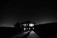 House Under Stars II - https://www.splitshire.com/house-stars-ii/