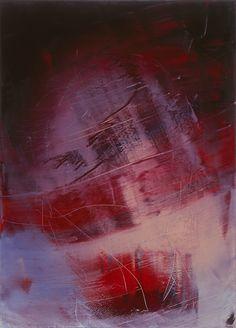 Headlines 2008/9 Oil on canvas 195 x 140 cm (76.77 x 55.12 in) hubert scheibl