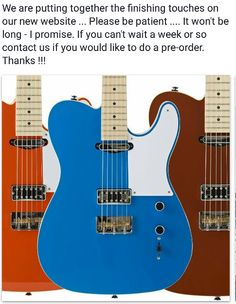 www.puresalemguitars.com