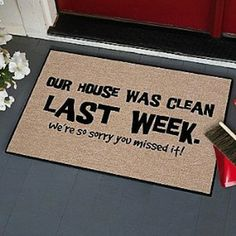 We can make sure you have a clean house every week! www.greenhouseecocleaning.com