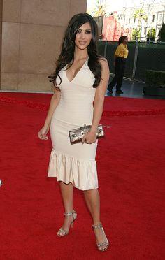 Kim Kardashian 2006